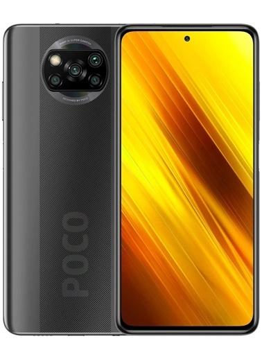 Xiaomi Poco X3 128 GB Gray Gümüş
